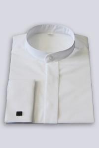 Koszula KLS - sutannowa -...