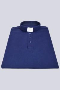 Koszulka Polo: w kolorze granatowym [KUS]